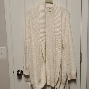 NWT Style &Co Sweater